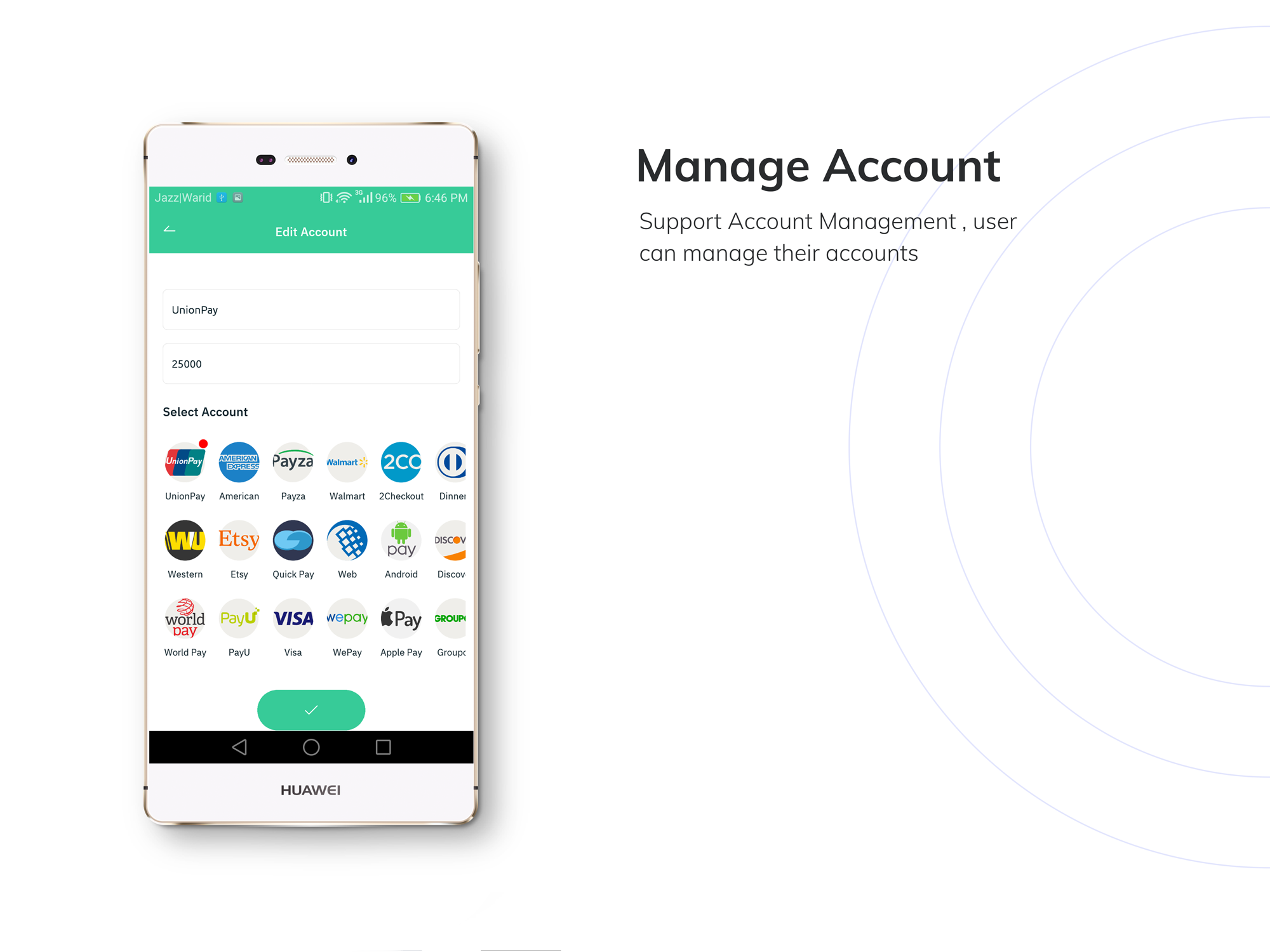 Budget App - Personal Expense Tracking App - 10
