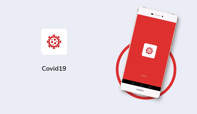 Covid19 - Corona Tracker App - 7