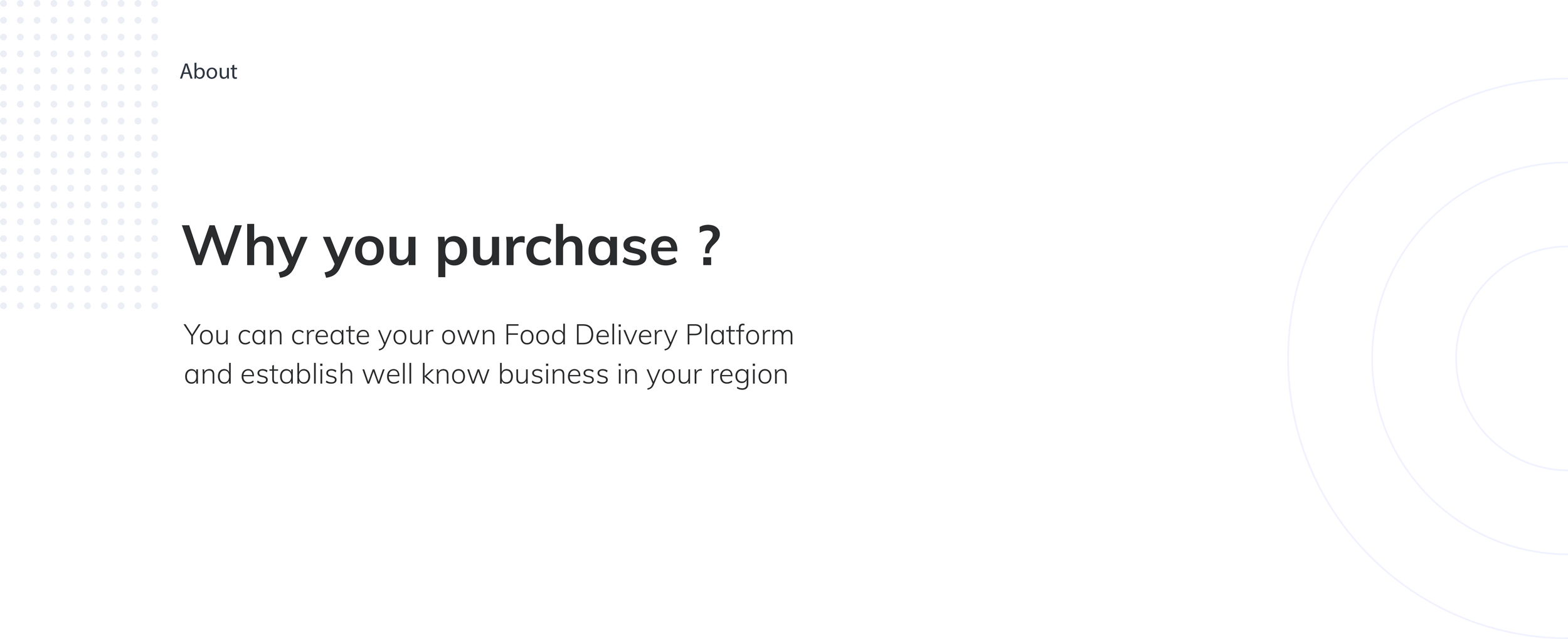 Restaurant Food Delivery App with Delivery Boy - 2