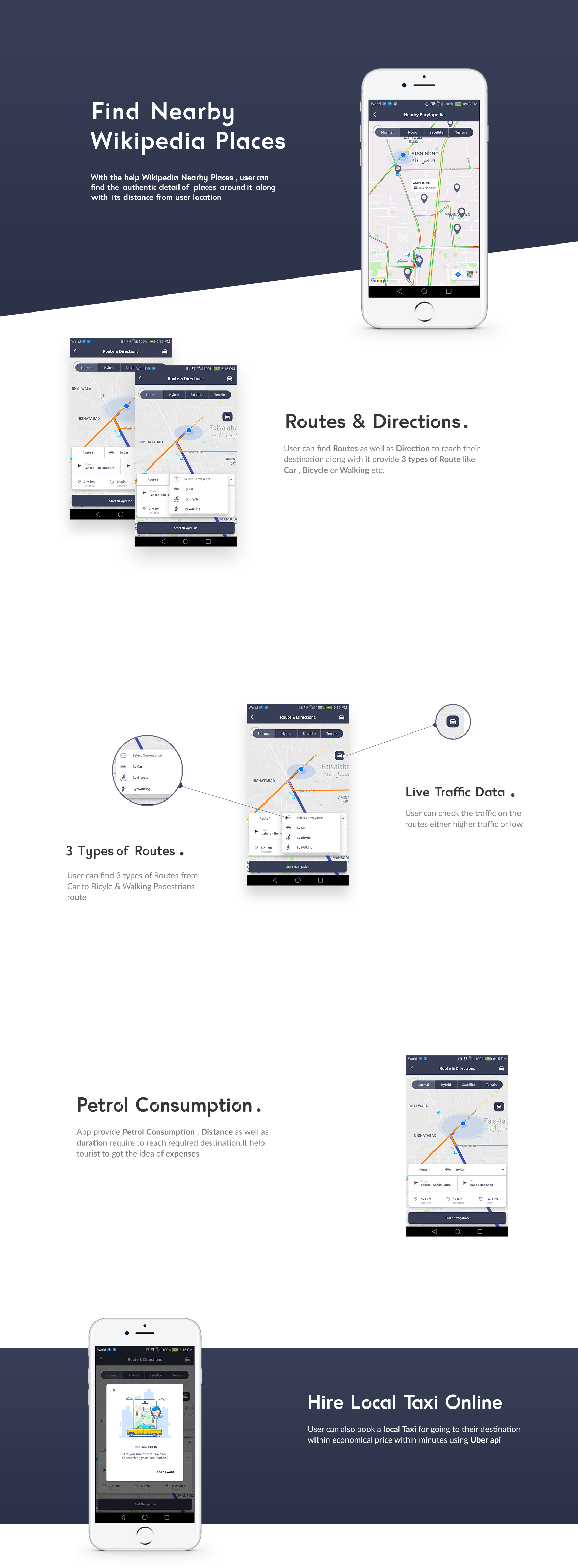 Navigato - City Directory + Tourist Guide + Navigation app - 2 navigato - city directory + tourist guide + navigation app nulled free download Navigato – City Directory + Tourist Guide + Navigation app Nulled Free Download two simple