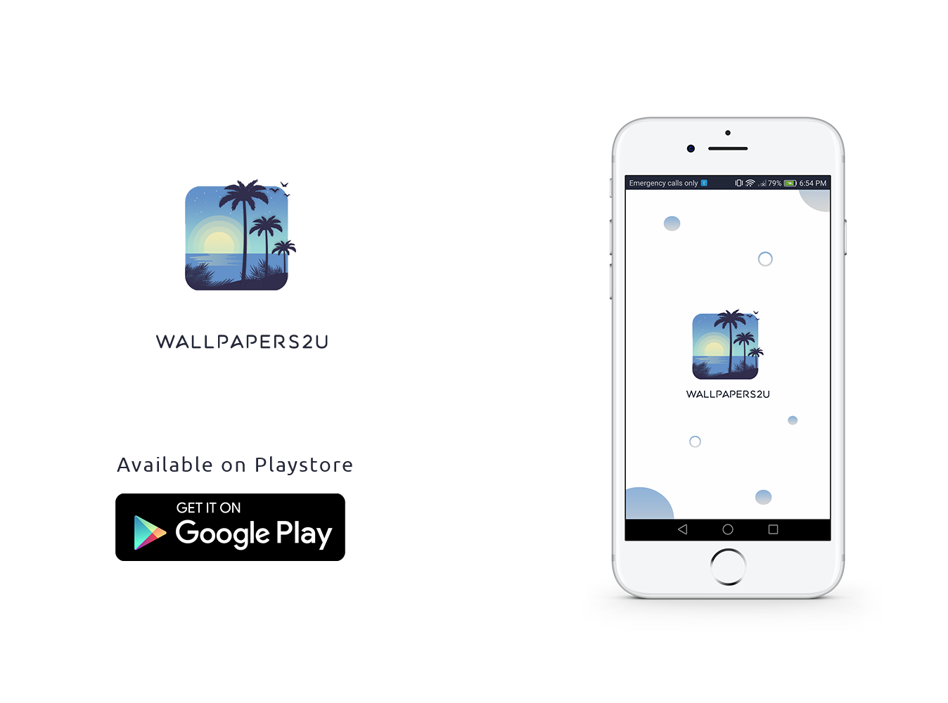 Wallpapers2u - Complete Wallpaper app with Admin Panel Download